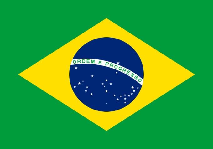 Brazilija - Art Circle.