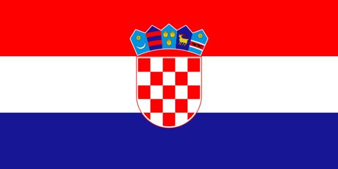 Hrvaška - Art Circle.