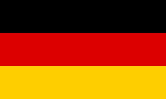 Nemčija - Art Circle.