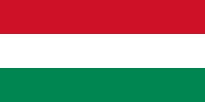 Madžarska - Art Circle.