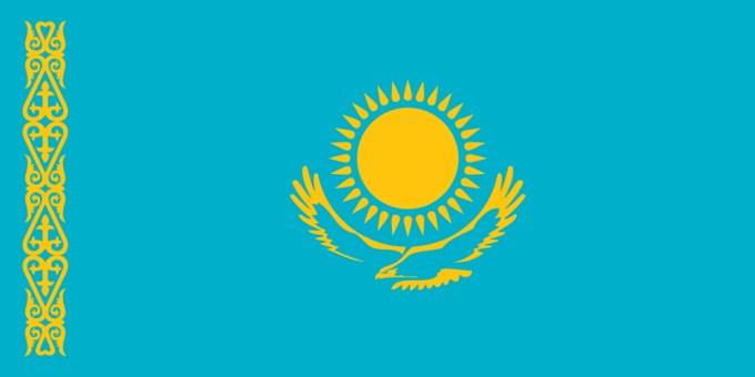 Kazahstan - Art Circle.