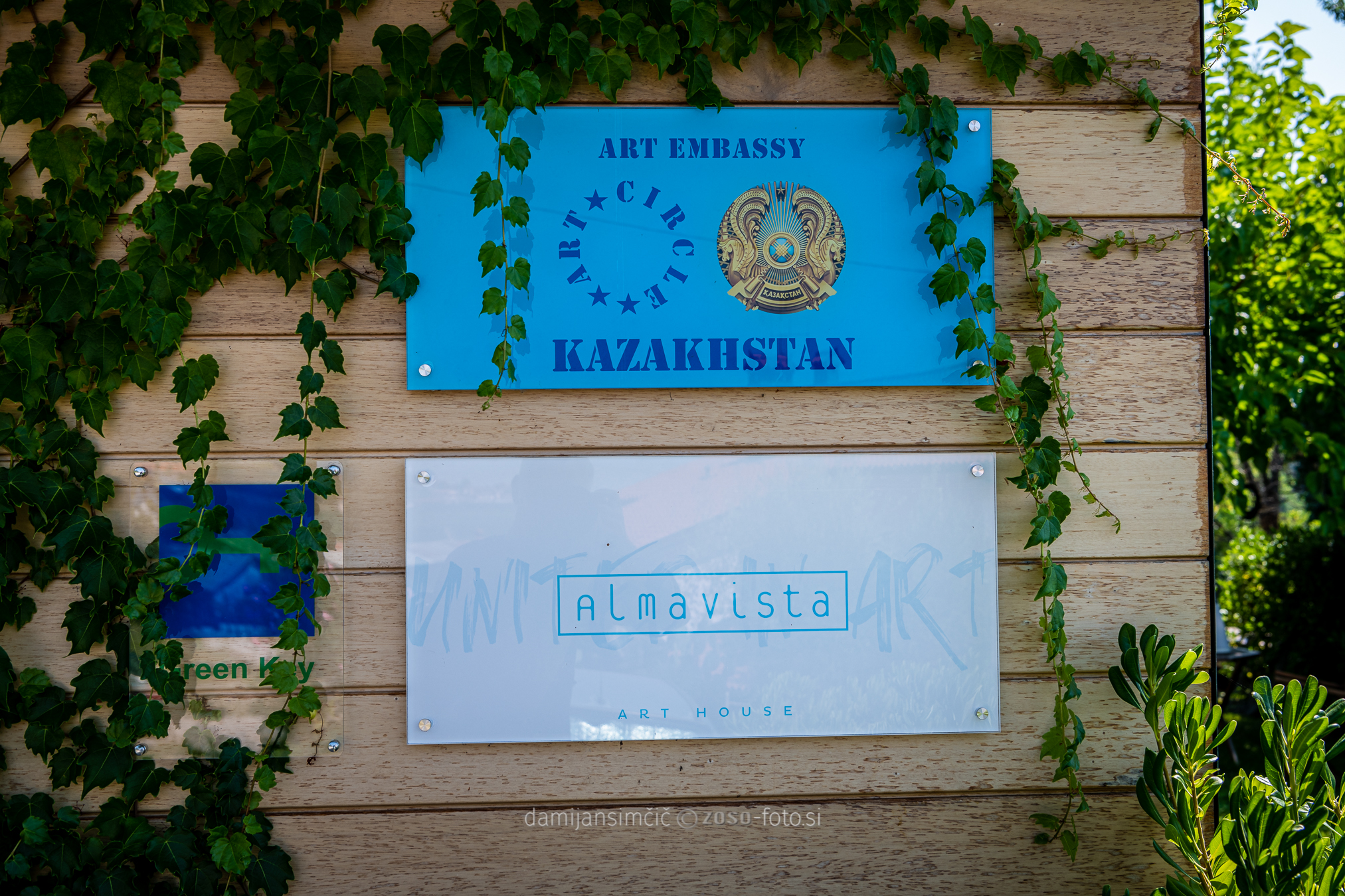 Kazahstan - Alma Vista
