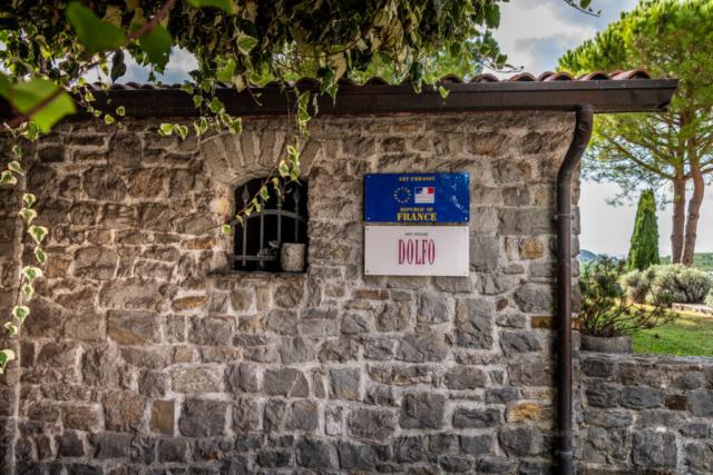 Francija - Dolfo