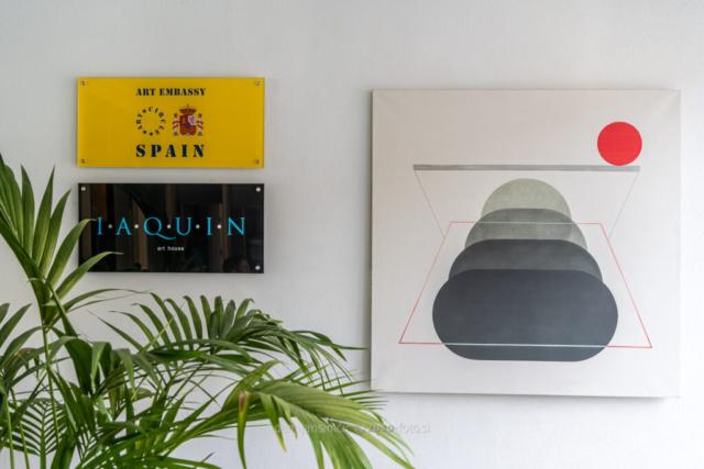 Španija - Iaquin