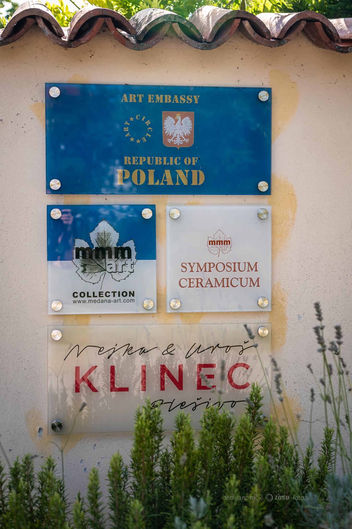 Poljska - Klinec
