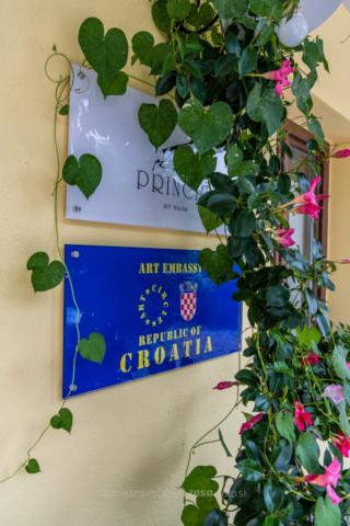 Hrvaška - Prinčič