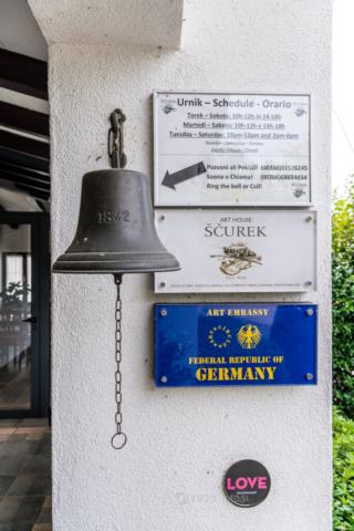 Nemčija - Ščurek