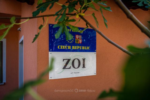 Češka - ZOI Turizem