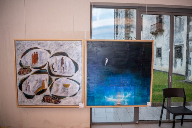 Art Circle Dobrovo