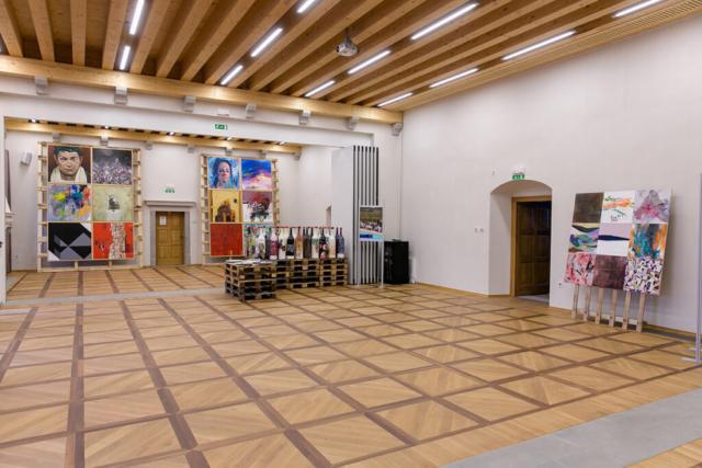 Odprtje Art Circle 2016