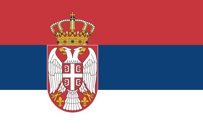 Srbija - Art Circle.